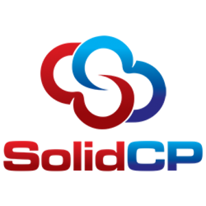 SolidCP Control Panel
